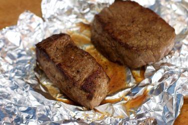 Hoe bak je biefstuk 50