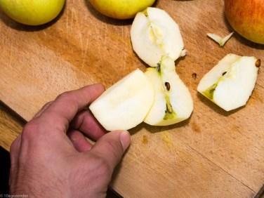 Appelmoes zelf maken (10 van 42)