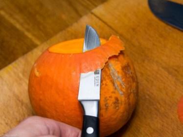Ovenschotel met pompoen en wortel-15