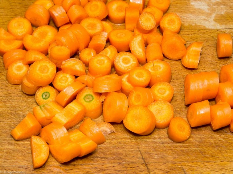 Ovenschotel met pompoen en wortel-8