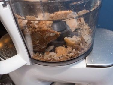 Spruiten uit de oven met parmezaanse kaas-15
