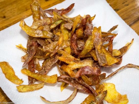 Wilde aardappels met een knapperig schilletje-15
