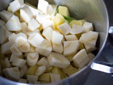 Wintersoep met koolraap, pastinaak, prei en aardappel-18