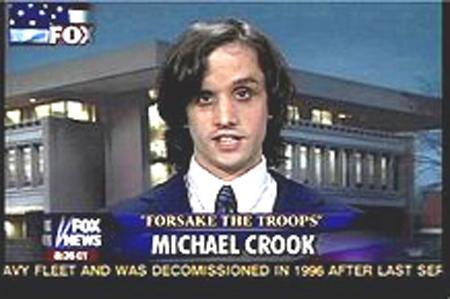 Crook the crook