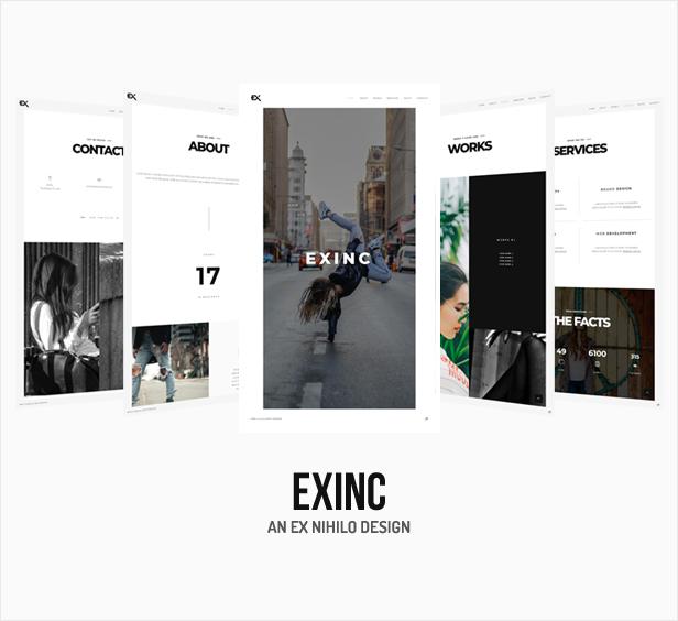Exinc