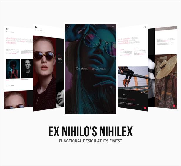 Nihilex
