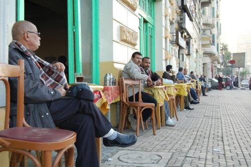El-Tugareya, Alexandria, Egypt.