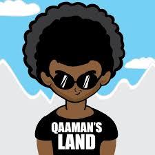 DB Qaamansland