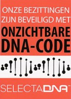 SDNA-sticker