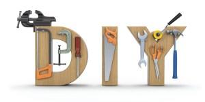 DIY F