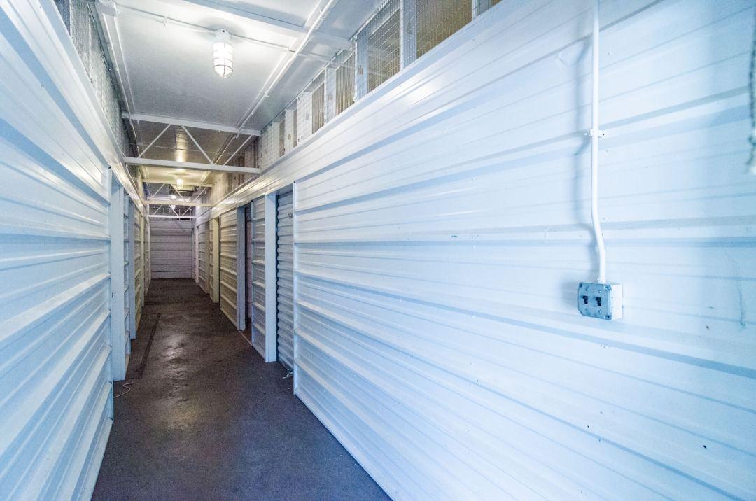 Self Storage | Joplin MO | 1111 Mini Storage