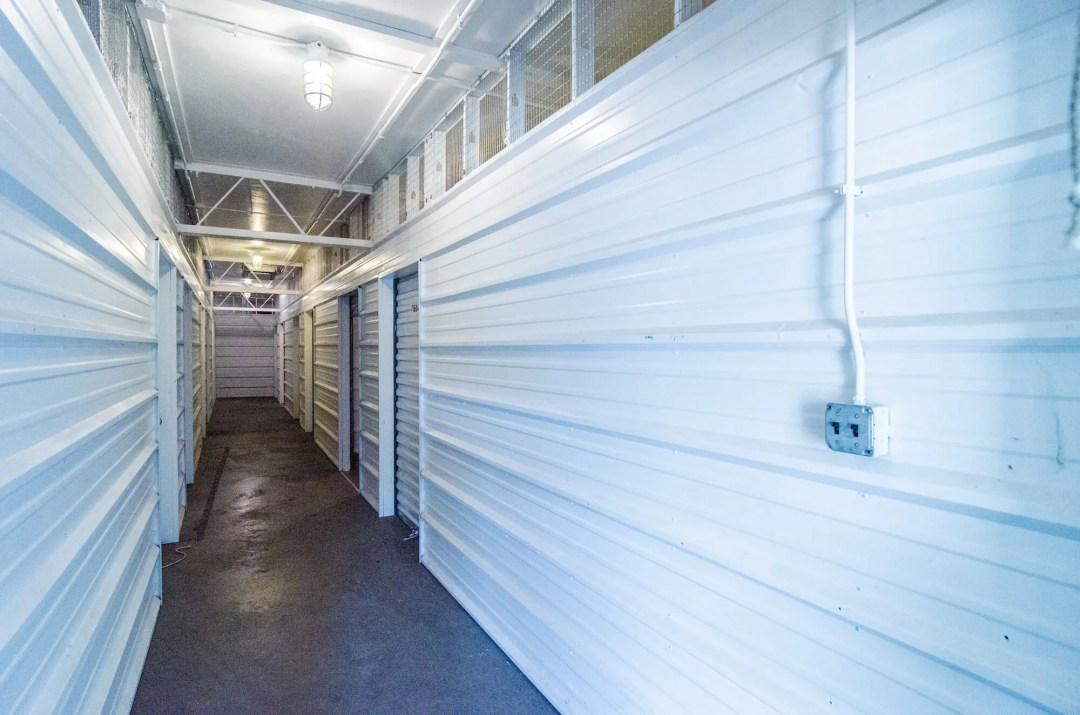 Self Storage | Joplin MO | 1111 Mini Storage