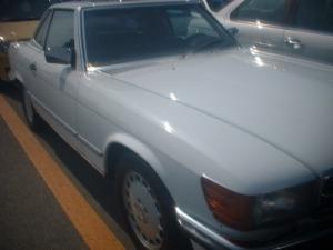1987-500sl-94k