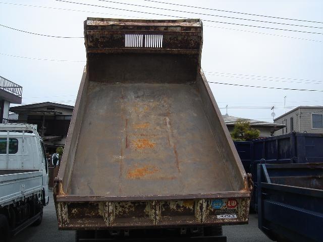 1999 condor 4 ton 80k-1
