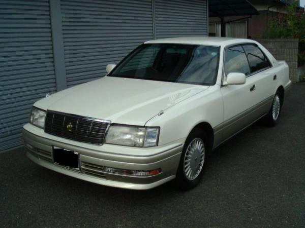 1995 JZS155 180k