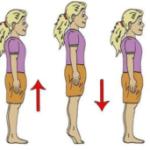 Виброгимнастика (метод оздоровления, предложенный Микулиным)