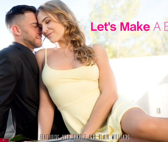 Blair Williams Seth Gamble In Lets Make A Baby Eroticax Txxx Com Xxx Tube