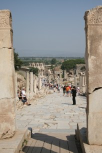 Ephesus Ancient City