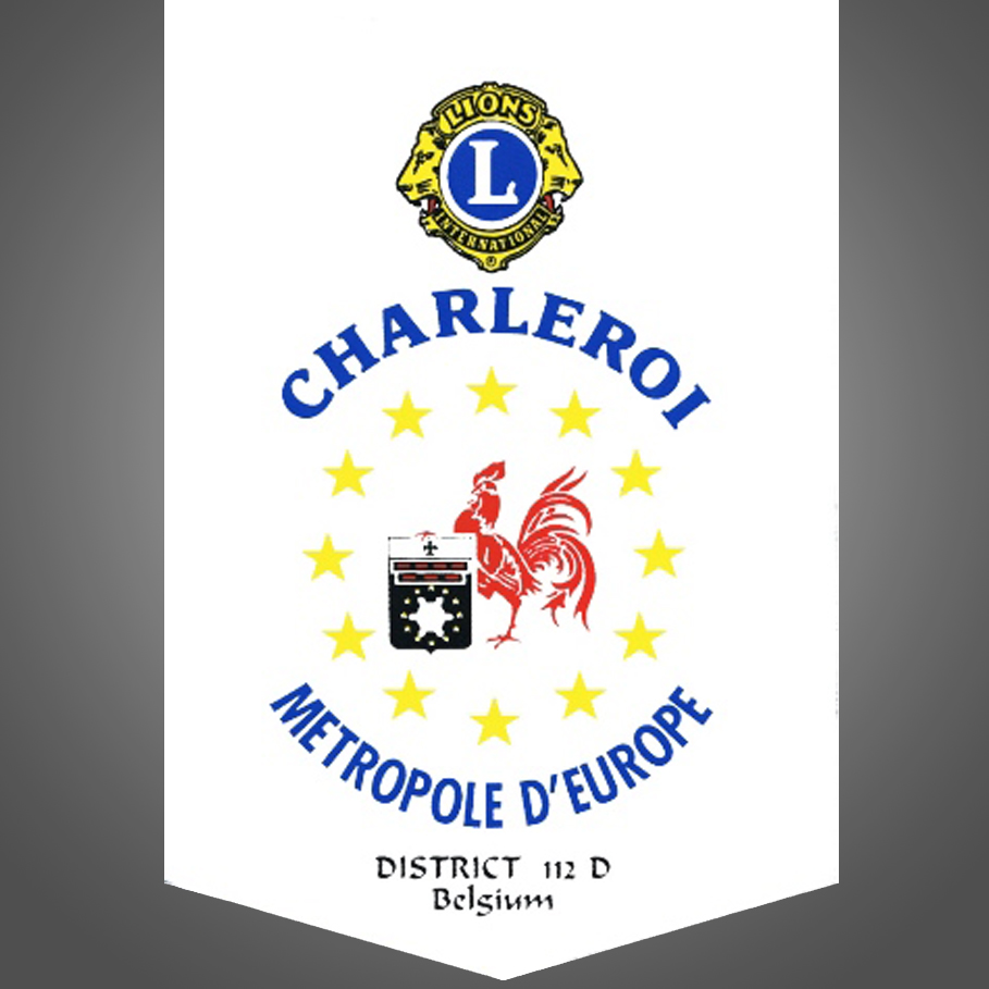 Charleroi Métropole d'Europe