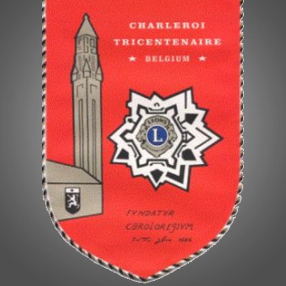 Charleroi Tricentenaire