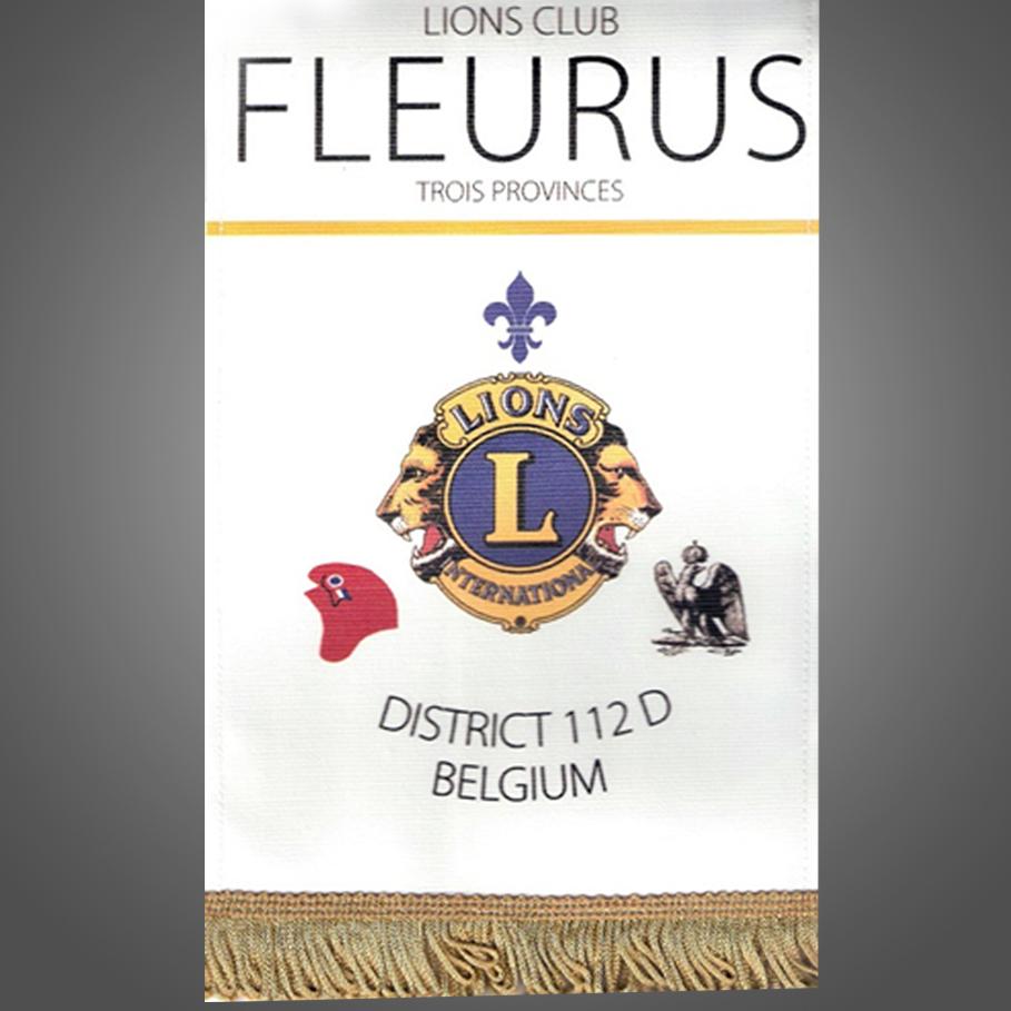 Fleurus 3 Provinces