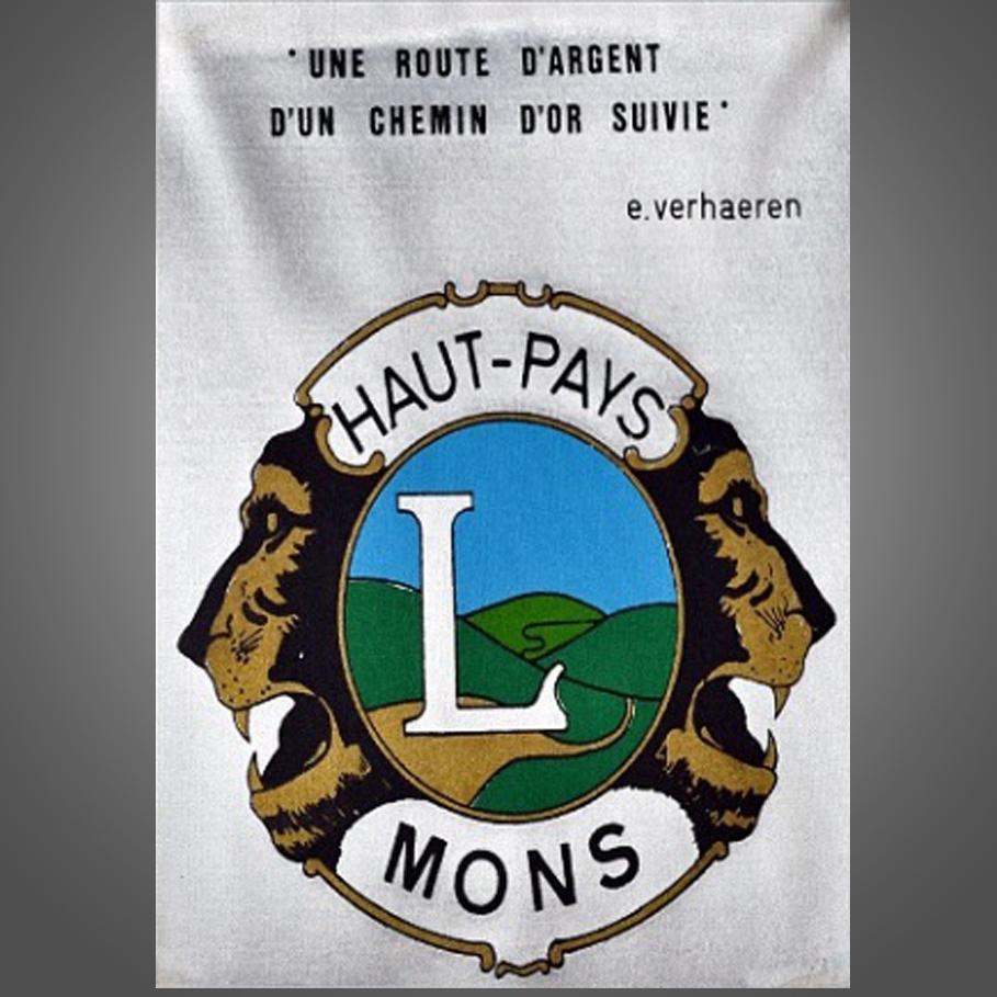 Mons Haut Pays