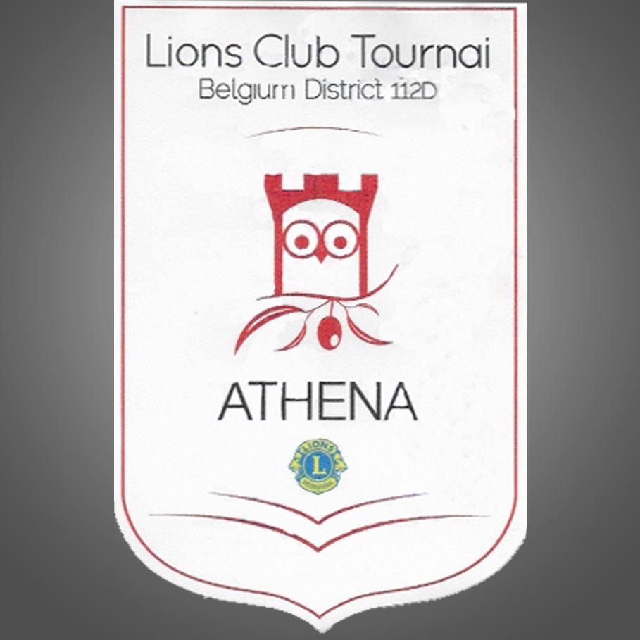Tournai Athéna