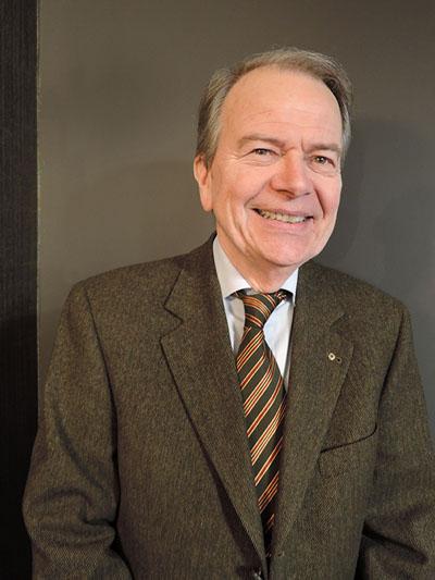 Jacques DE DOBBELEER