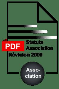 pdf statuts asso