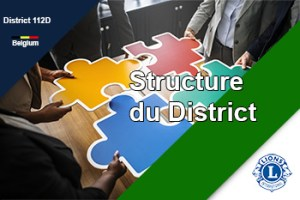 structure district