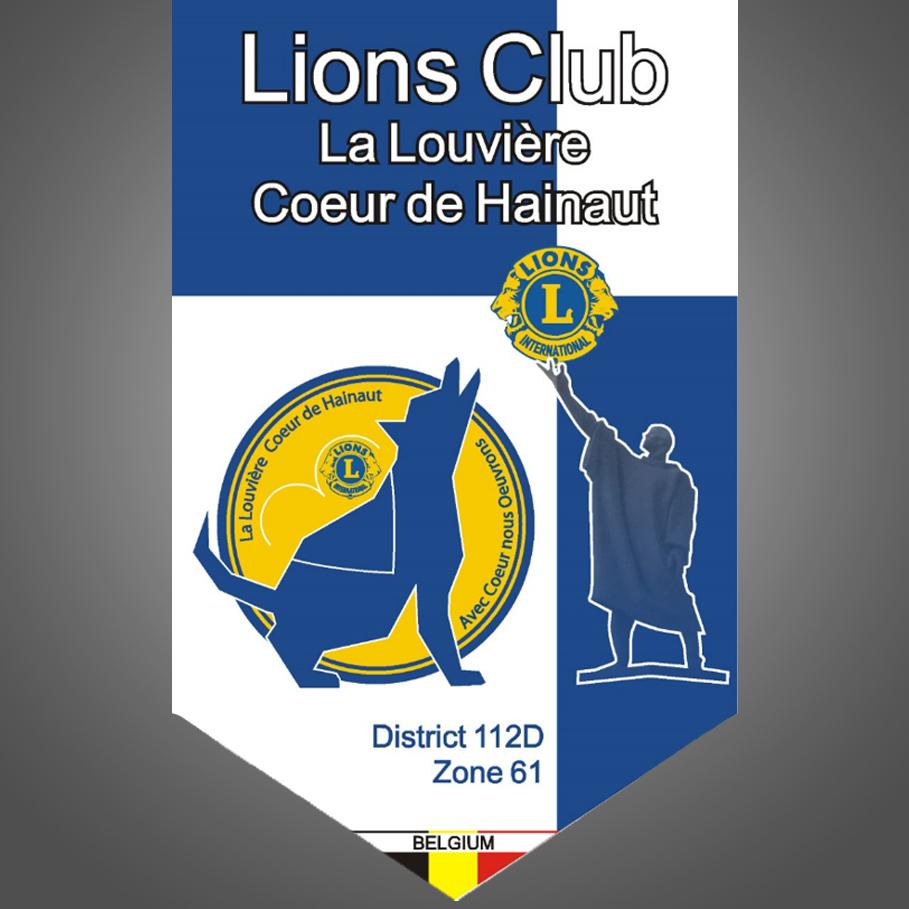 La Louvière Coeur de Hainaut