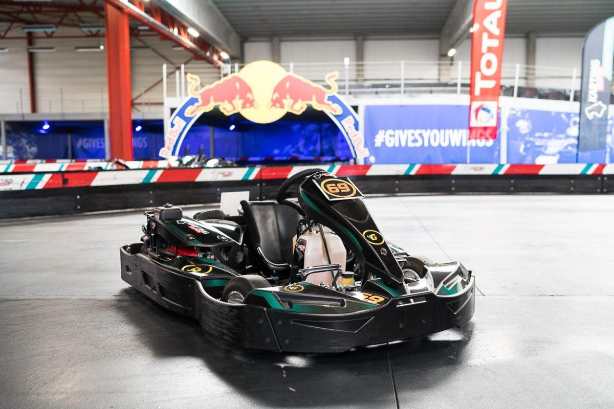 LC Limbourg en Duché - Course Inter concessions d'endurance en Kart
