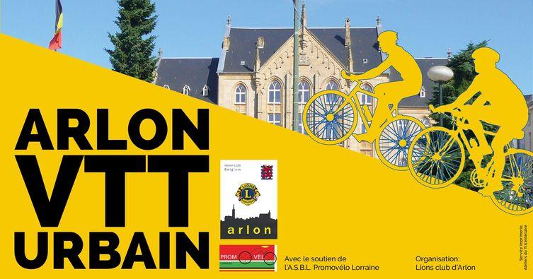 LC Arlon - 5ème édition ARLON VTT URBAIN