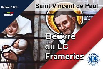 oeuvre lc frameries 350