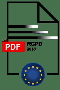 pdf rgpd