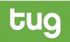 Tug agency logo, 112handyman custome