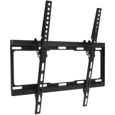 how to put a tv on the wall using a bracket