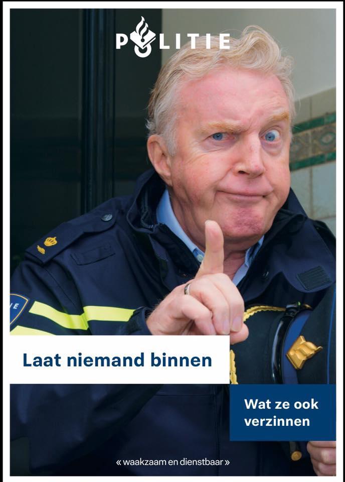 Foto: Facebook/ Politie Rotterdam