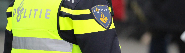 Stock Politie©StijnEnter