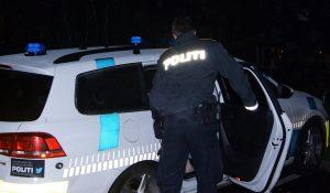 skyderi, Vejlø By, Arkiv billede, anholdt, anholdelse