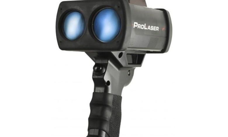 prolaser 4 speed laser
