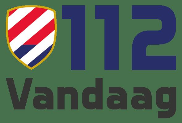 Logo 112Vandaag