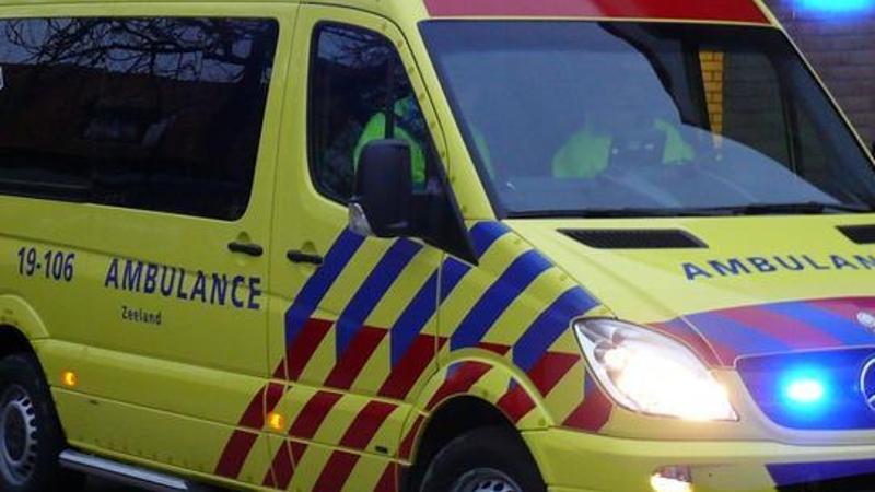 Dodelijk ongeval op de A1 bij Muiden.