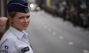 Politieagente in België