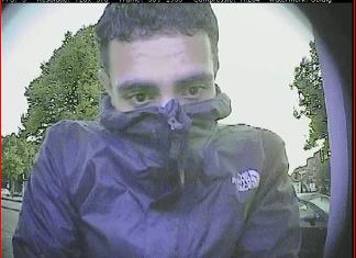 Verdachte ontvoering