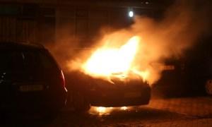 Autobrand Waalwijk