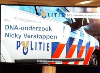 Bijeenkomst Nicky Verstappen