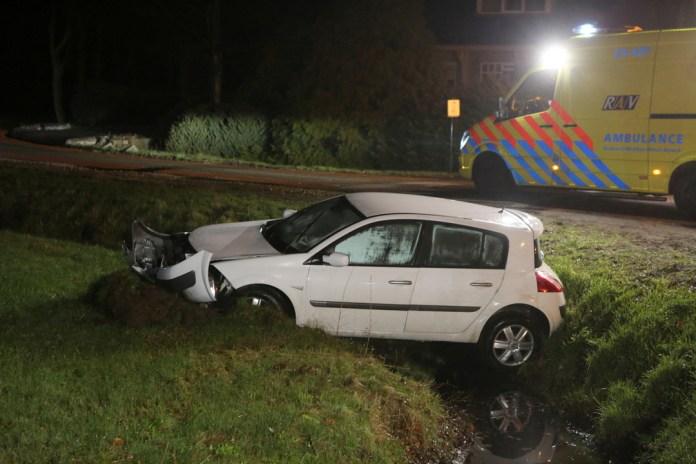 Ongeval Heeswijk-Dinther