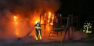 Brand Waalwijk