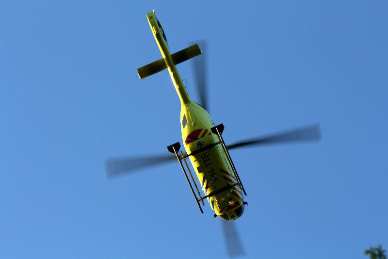 Zeker een dode bij grote kettingbotsing in dichte mist A32.